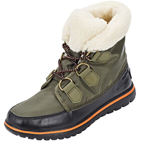 Sorel Cozy Carnival Shoes Women Nori/Black